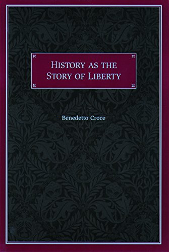 History as the Story of Liberty pdf