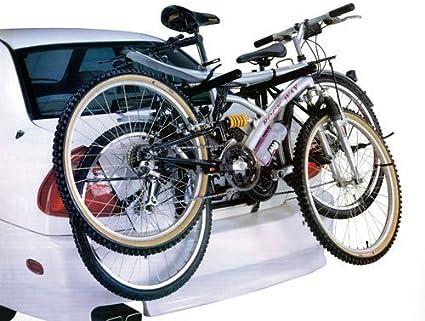 Saloon Hatchback State - Portabicicletas para coche con capacidad ...