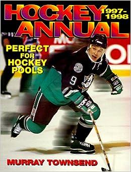 The 1997-98 Hockey Annual