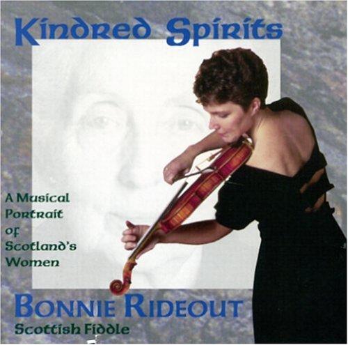 - Kindred Spirits: A Musical Portrait Of Scotland's Women