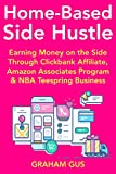 Who Else Wants to Start and Grow an Online Marketing Business from Absolute Scratch!KNOW WHAT IT TAKES TO HAVE A SUCCESSFUL HOME BASED BUSINESS. You can do this after work and just 1-2 hours per day.What you'll discover in this bundle:CLICKBANK PROFI...