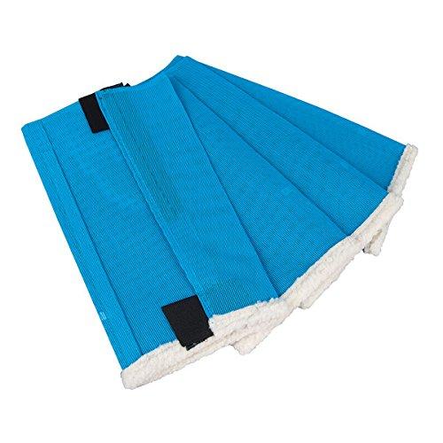 Shoo Fly Leggins Medium Blue by Shoo Fly