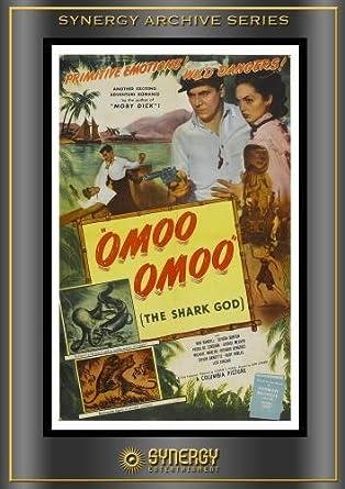 Omoo-Omoo, the Shark God (1949) by Ron Randell: Amazon.es ...
