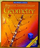Geometry, Holt, Rinehart and Winston Staff, 0030660521