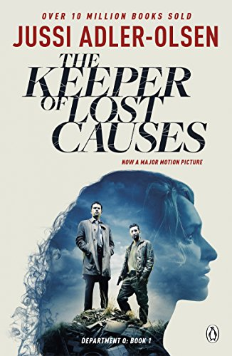 Book cover for The Keeper of Lost Causes