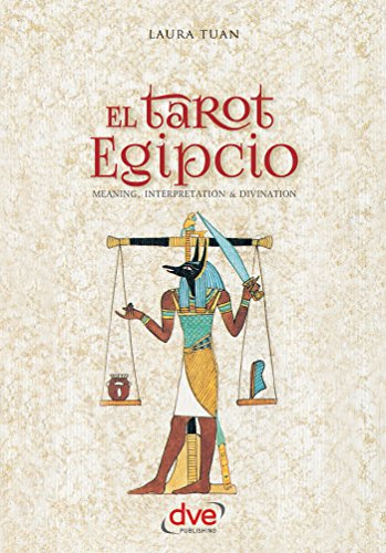 El tarot egipcio (Spanish Edition) - Kindle edition by Laura ...