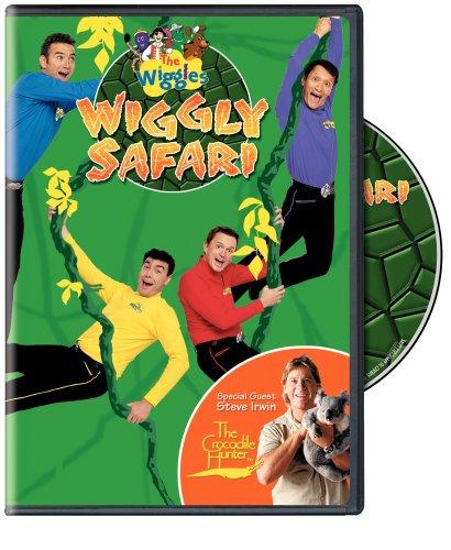 Wiggles-Wiggly Safari
