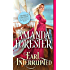 Earl Interrupted (The Daring Marriages Book 2)