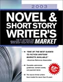 2003 Novel and Short Story Writer's Market, Anne Bowling, Vanessa Lyman, 1582971471