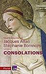 Consolations par Bonvicini