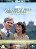 All Creatures Great & Small - Series 2 - Volume 1 [1978] [DVD]