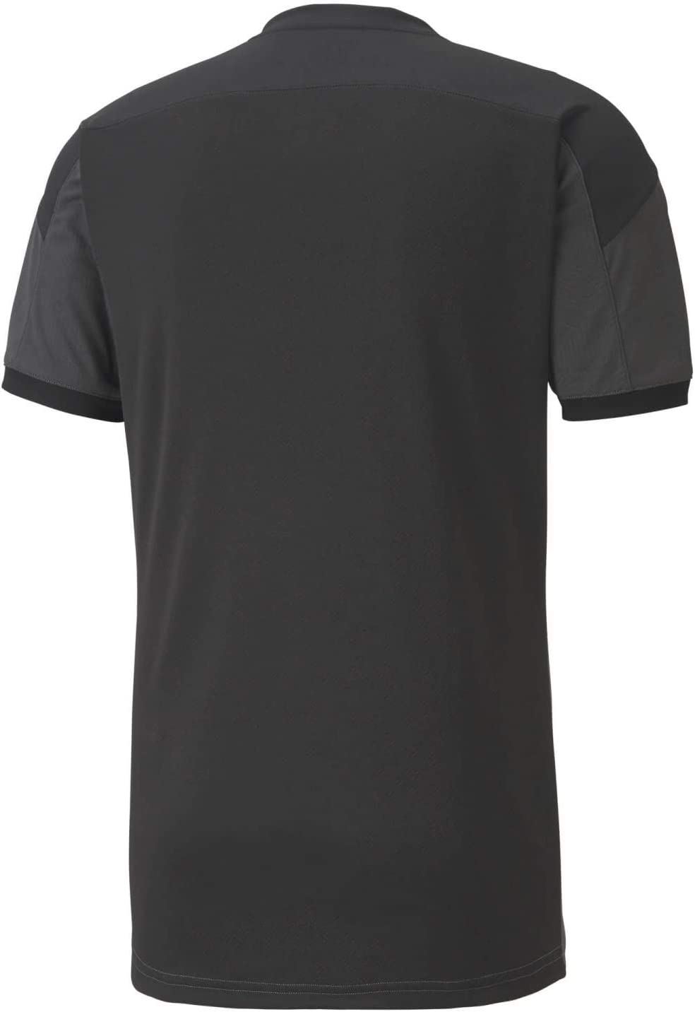PUMA MCFC Training Jersey T-Shirt Uomo