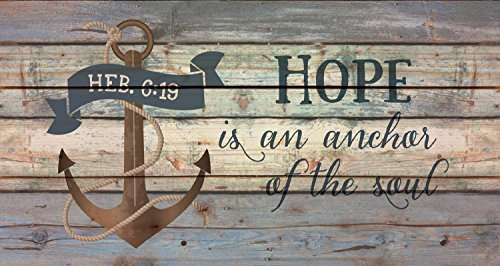 Hope-is-an-Anchor-of-the-Soul-Hebrews-619-Distressed-11-x-20-Wood-Pallet-Wall-Art-Sign-Plaque