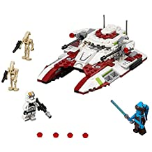 LEGO 6175753 Star Wars Republic Fighter Tank 75182 Building Kit