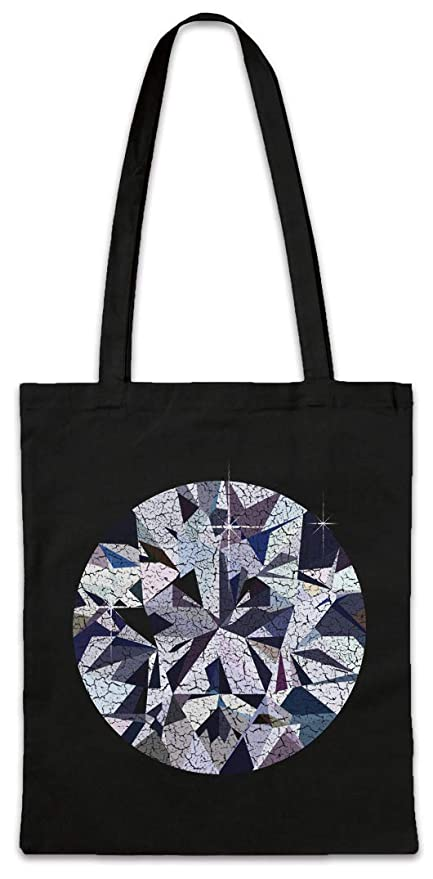 Urban Backwoods Diamond I Bolsas de la Compra Reutilizables ...