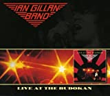 Live At The Budokan by Ian Gillan Band