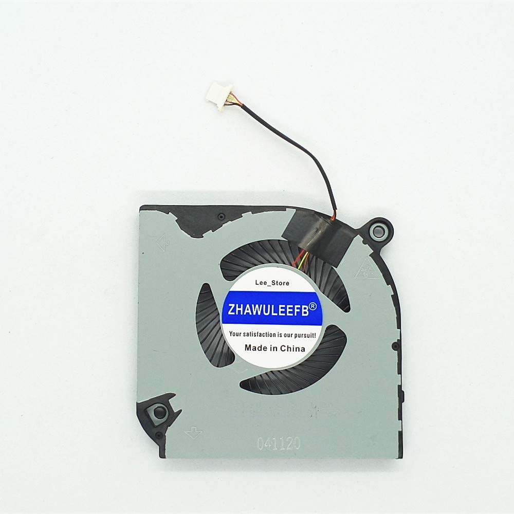 Ventilador CPU para ACER Helios 300 Gaming Laptop PC PH315-5