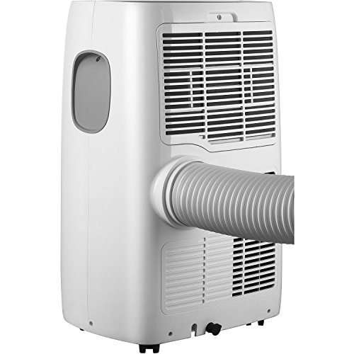 emerson portable air conditioner review