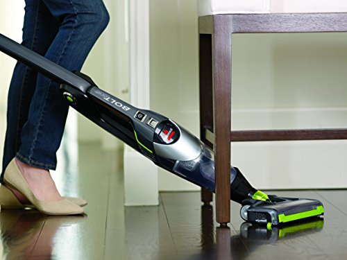 BISSELL 2-in-1 with EdgeReach 1311