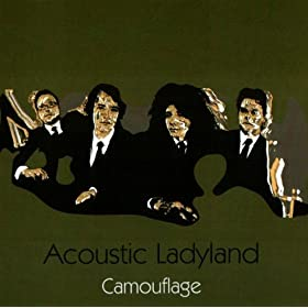Amazon.com: Routinely Denied (No Return): Acoustic Ladyland: MP3