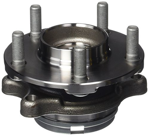 Timken HA590125 Axle Bearing Assembly