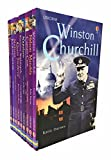 img - for Usborne Young Readers, Children School History, 10 illustrated Books Collection Set Pack Hardcover   2016 book / textbook / text book