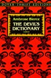 The Devil's Dictionary (Dover Thrift Editions)