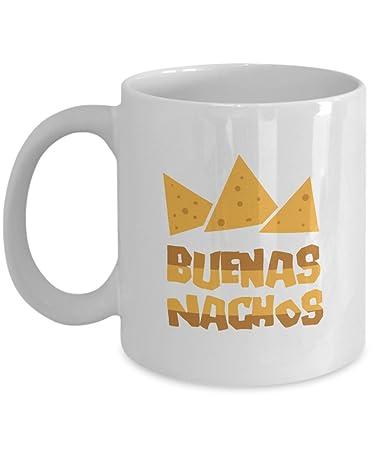 Amazon.com: Candid Awe – Regalos para nachos y salsa amantes ...