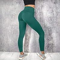 MINXINWY Mallas Mujer Deportivas, Leggins Fitness Malla Fitness ...