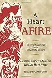 A Heart Afire, Netanel Miles-Yepez, 0827608845