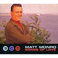 Songs of Love [3CD Box set]