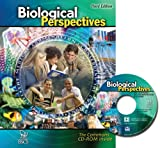 Biological Perspectives, Biological Sciences Curriculum Studies, 0757525709
