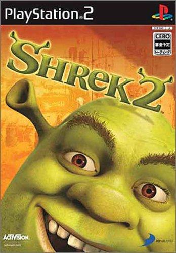 Shrek 2 [Japan Import]