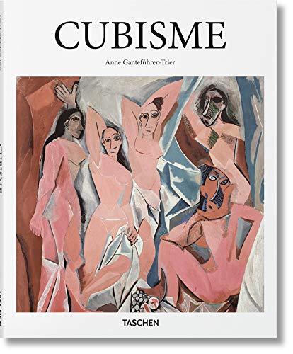 Cubism  [Ganteführer-Trier, Anne] (Tapa Dura)