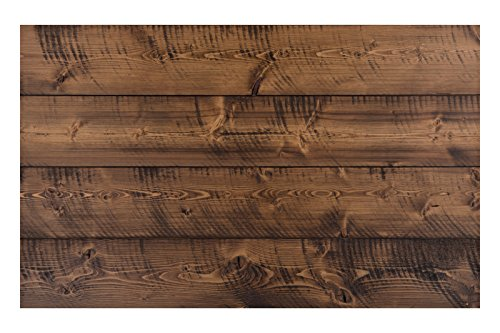 Skiplap 851077008044 Cabin Rustic Real Wood T&G Wall Paneling