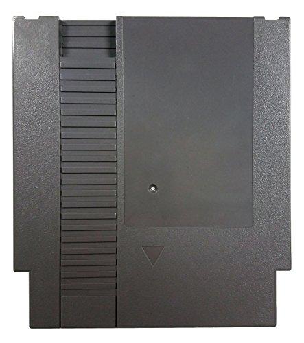 Nintendo NES Cartridge Shell (Gray, 3-screw) Brand New