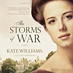 The Storms of War | Kate Williams