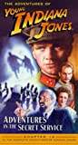 Adventures of Young Indiana Jones, Chapter 13 - Adventures in the Secret Service [VHS]