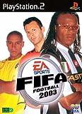 Fifa Football 2003
