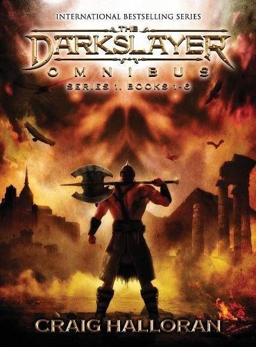 Download The Darkslayer Omnibus (Series 1 Boxed Set, Books 1 thru 6) ebook