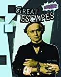 Great Escapes, Ann Weil, 1410925021
