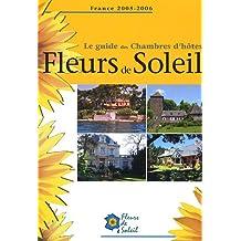 Guide National Fleurs de Soleil (Ch d'Hotes)