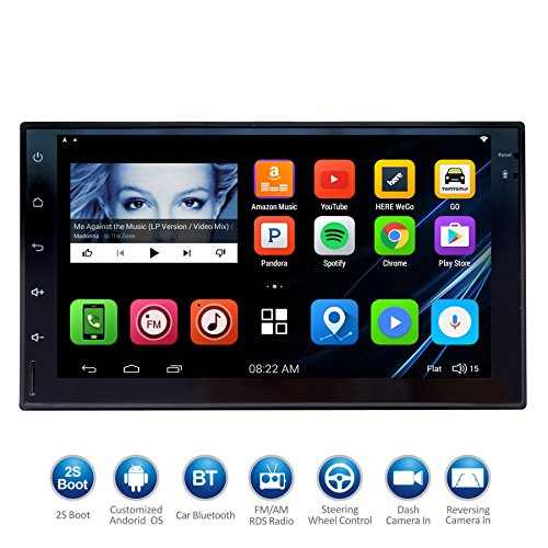 ATOTO Touchscreen Android Navigation Stereo product image