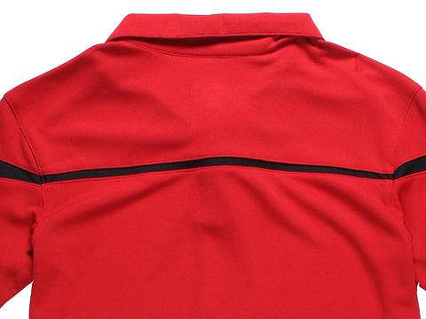 Nike 323419-120: Jordan 6 Rings White/Black Gym Red Sneakers (6.5 M US Big Kid) by Nike (Image #4)