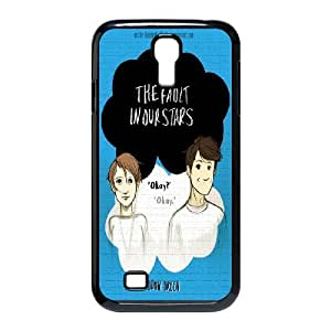 High Quality (SteveBrady Phone Case) Okay?Okay - The Fault In Our Stars For SamSung Galaxy S4 Case PATTERN-3