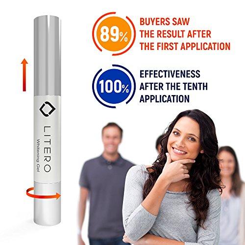 Buy teeth whitening for sensitive teeth at home