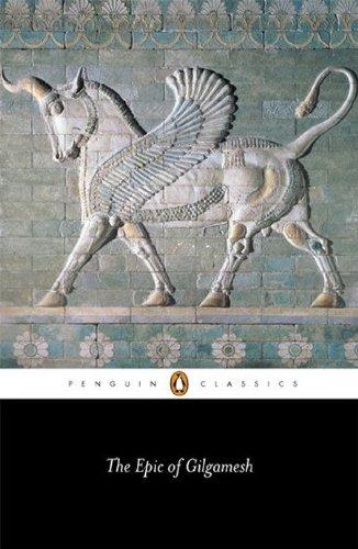 The Epic of Gilgamesh (Classics)