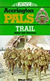 Accrington Pals Trail, William Turner, 0850526361