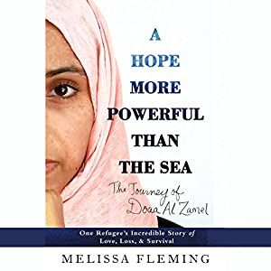 A Hope More Powerful Than the Sea Audiobook