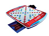 Hasbro Scrabble Deluxe Edition (Amazon Exclusive) - 16807F01